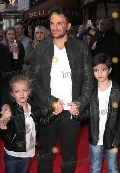 Peter andre pictures and photos peter andre photo feb 01 2014 london england uk vip gala screening of m4hsunfo