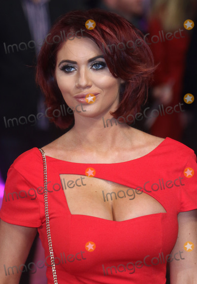 Amy Childs Photo - February 9 2016 - Amy Childs attending How To Be Single European Premiere at Vue West End Cinema Leicester Square in London UK