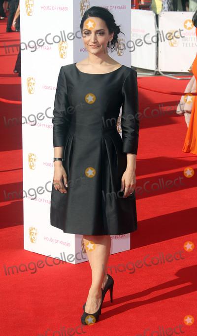 Archie Panjabi Photo - May 8 2016 - Archi Panjabi attending BAFTA TV Awards 2016 at Royal Festival Hall in London UK