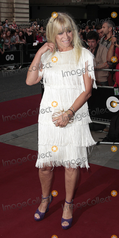 Jo Woods Photo - Sep 03 2013 - London England UK - GQ Men of the Year Awards 2013 Royal Opera House Covent GardenPictured Jo Wood