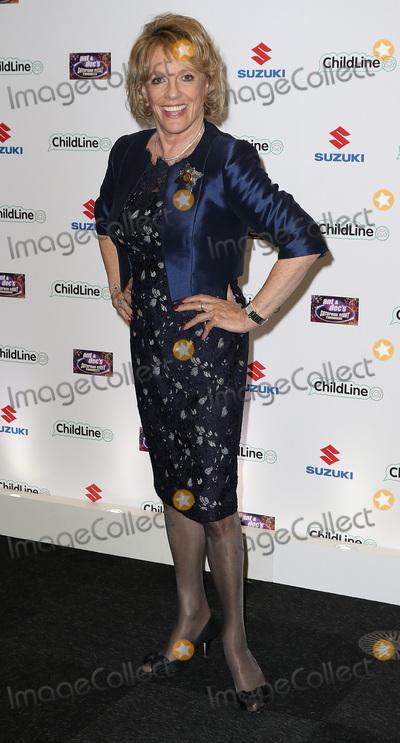 Ant  Dec Photo - Oct 01 2015 - London England UK - Dame Esther Rantzen attending Ant  Decs Saturday Night Takeaway ChildLine Ball Old Billingsgate