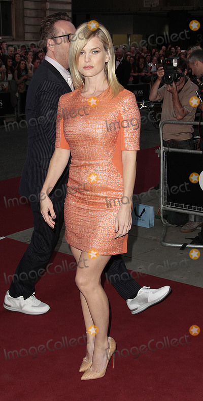 Alice Evans Photo - Sep 03 2013 - London England UK - GQ Men of the Year Awards 2013 Royal Opera House Covent GardenPictured Alice Evans