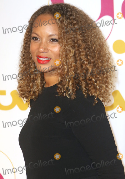 Angela Griffin Photo - Nov 19 2015 - London England UK - Angela Griffin attending ITV Gala London Palladium