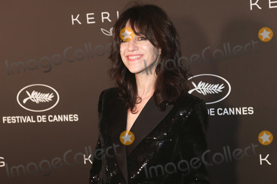 Charlotte Gainsbourg Photo - CANNES FRANCE - MAY 19 Charlotte Gainsbourg at Place de la Castre on May 19 2019 in Cannes France(Photo by Laurent KoffelImageCollectcom)
