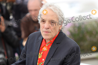 Abel Ferrara Photo - CANNES FRANCE - MAY 20 Director Abel Ferrara attends the photocall for Tommaso during the 72nd annual Cannes Film Festival on May 20 2019 in Cannes France (Photo by Laurent KoffelImageCollectcom)