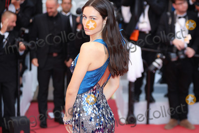 Marica Pellegrinelli Photo - CANNES FRANCE - MAY 17 Marica Pellegrinelli attends the screening of Pain And Glory (Dolor Y Gloria Douleur Et Gloire) during the 72nd annual Cannes Film Festival on May 17 2019 in Cannes France (Photo by Laurent KoffelImageCollectcom)