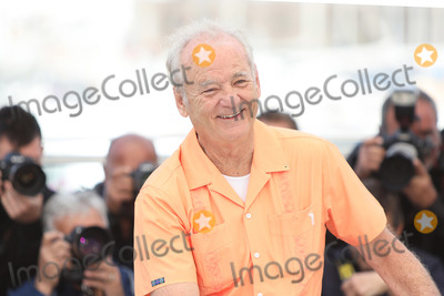 Bill Murray Photo - CANNES FRANCE - MAY 15 Bill Murray attends the photocall for The Dead Dont Die during the 72nd annual Cannes Film Festival on May 15 2019 in Cannes France (Photo by Laurent KoffelImageCollectcom)