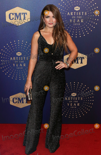 Tenille Townes Photo - NASHVILLE TEN - OCT 16 Tenille Townes attends the 2019 CMT Artists of the Year at Schermerhorn Symphony Center on October 16 2019 in Nashville Tennessee