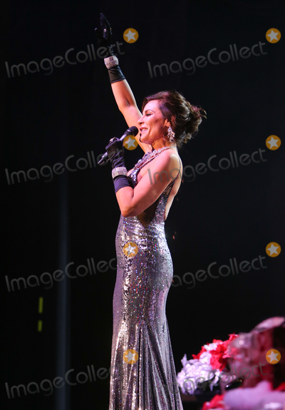 LuAnn de Lesseps Photo - NEW YORK - NOV 30 Luann de Lesseps performs onstage at the Paramount on December 23 2018 in Huntington New York