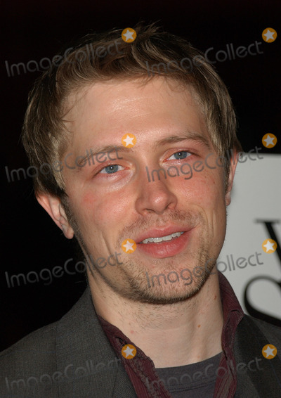 Austin Lysy Photo - NEW YORK FEBRUARY 3 2005    Austin Lysy at the world premier of Hitch