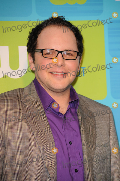 AUSTIN BASIS Photo - Austin Basis at the 2010 The CW Network Upfront at Madison Square Garden on May 20 2010 in New York City