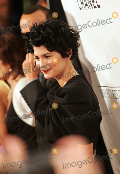 How 'Amélie' Star Audrey Tautou Used Photography to Cope ...