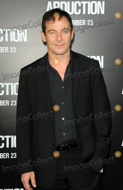 John Isaacs Photo - John Isaacs arriving at the Los Angeles premiere of Abduction at Graumans Chinese Theatre on September 15 2011 in Hollywood California