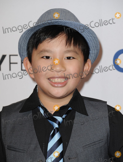 Albert Tsai Photo - September 12 2015 LAAlbert Tsai attending the ABC Fall preview of Dr Ken at The Paley Center for Media in Beverly Hills CaBy Line Peter WestACE PicturesACE Pictures Inctel 646 769 0430