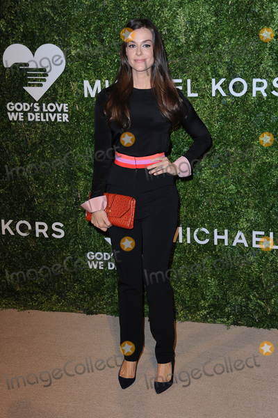 Ariana Rockefeller Photo - October 17 2016  New York CityAriana Rockefeller attending the Gods Love We Deliver Golden Heart Awards on October 17 2016 in New York CityCredit Kristin CallahanACE PicturesTel 646 769 0430