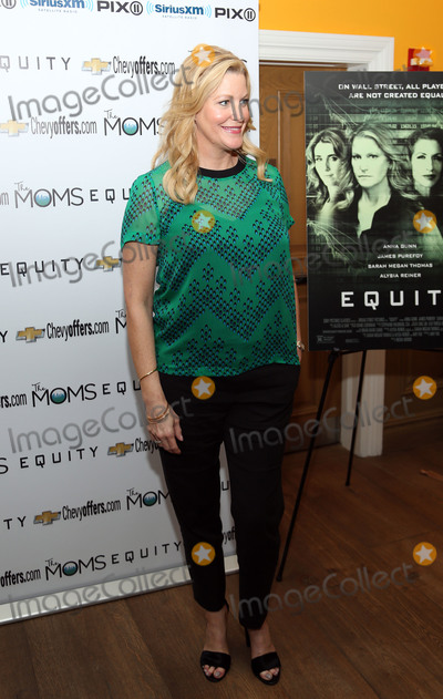Anna Gunn Photo - July 26 2016 New York CityActress Anna Gunn attending the Mamarazzi Screening Of Equity at the Crosby Street Theater on July 26 2016 in New York CityBy Line Serena XuACE PicturesACE Pictures IncTel 6467670430