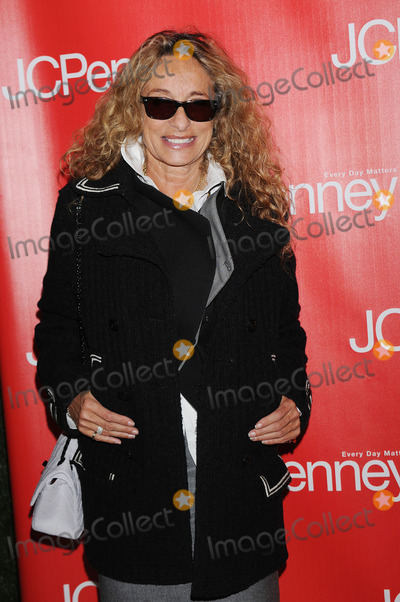 Ann Dexter Jones Photo - Ann Dexter-Jones arriving at Style Your Spring presented by JC Penney at Espace on February 10 2009 in New York City