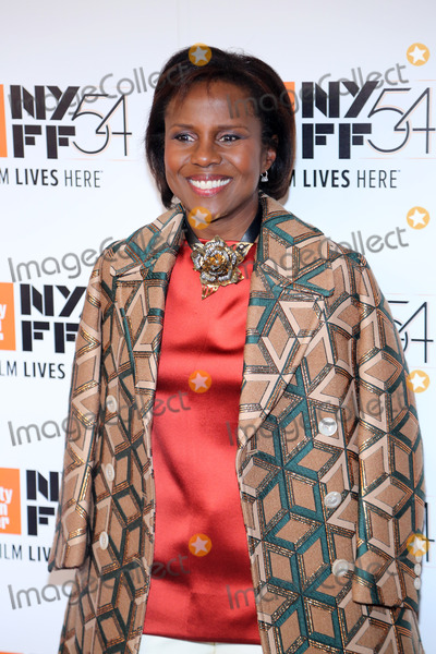 Deborah Roberts Photo - September 30 2016 New York CityDeborah Roberts attending the 54th New York Film Festival opening night gala presentation and the premiere of 13th at Alice Tully Hall at the Lincoln Center on September 30 2016 in New York CityBy Line Serena XuACE PicturesACE Pictures IncTel 6467670430