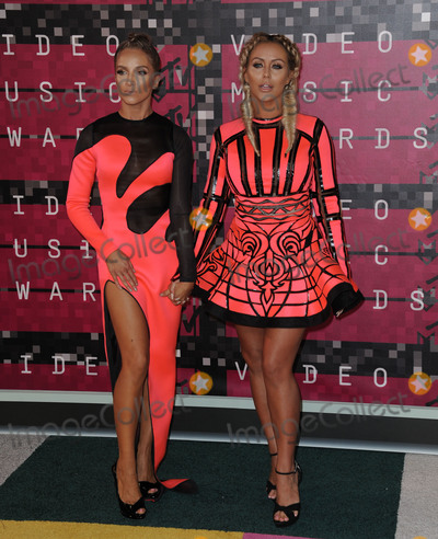 Aubrey ODay Photo - August 30 2015 LAShannon Bex (L) and Aubrey ODay arriving at the 2015 MTV Video Music Awards at the Microsoft Theater on August 30 2015 in Los Angeles CaliforniaBy Line Peter WestACE PicturesACE Pictures Inctel 646 769 0430