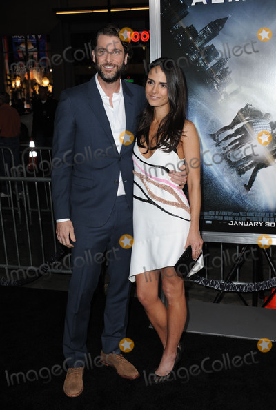 Andrew Form Photo - January 27 2015 LAAndrew Form and Jordana Brewster attend the premiere of Project Almanac at TCL Chinese Theatre on January 27 2015 in Hollywood California By Line Peter WestACE PicturesACE Pictures Inctel 646 769 0430