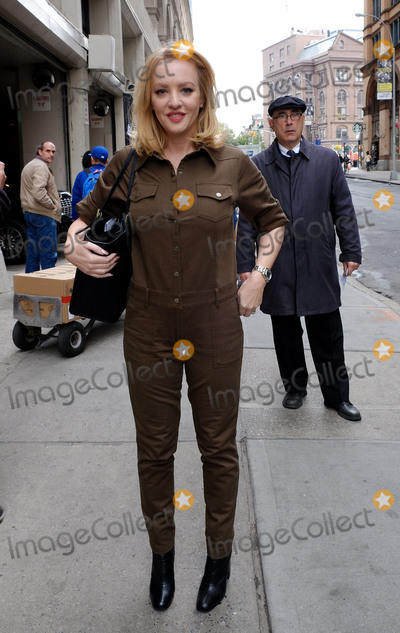 Wendi McLendon-Covey Photo - October 27 2015 New York CityActress Wendi McLendon-Covey made an appearance at HuffPost Live on October 27 2015 in New York CityPlease byline Curtis MeansACE PicturesAce Pictures Inc  tel (646) 769 0430