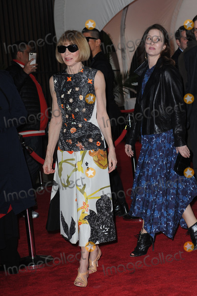 Anna Wintour Photo - April 13 2016 New York CityAnna Wintour attending arrivals for The First Monday In May World Premiere - 2016 Tribeca Film Festival - Opening Night at John Zuccotti Theater at BMCC Tribeca Performing Arts Center on April 13 2016 in New York CityCredit Kristin CallahanACE PicturesACE Pictures Inctel 646 769 0430