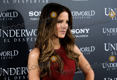 Underworld Photo - January 25 2012 MadridActress Kate Beckinsale at the Underworld Awakening  photocall at Villamagna Hotel on January 25 2012 in Madrid Spain