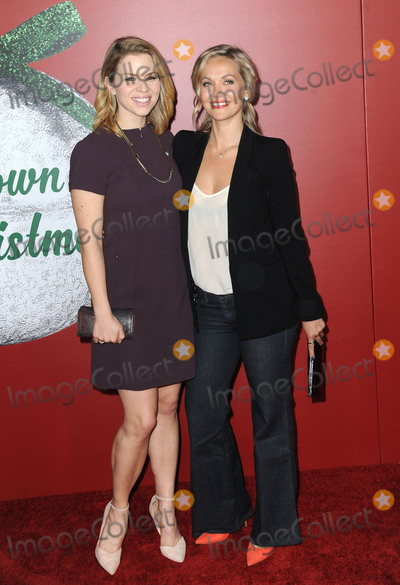 Ali Liebert Photo - December 5 2016 LAAli Liebert (L) and Emilie Ullerup arriving at a screening of Hallmark Channels A Nutcracker Christmas at The Grove on December 5 2016 in Los Angeles CaliforniaBy Line Peter WestACE PicturesACE Pictures IncTel 6467670430