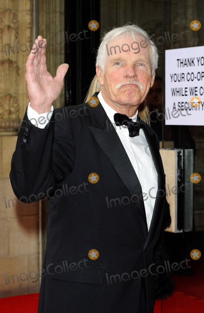 Ted Turner Photo - Ted Turner arriving at the Gorby 80 Gala to Celebrate Mikhail Gorbachevs 80th birthday at the Royal Albert Hall on March 30 2011 in London England