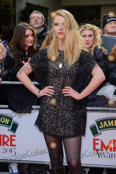 Anya Taylor-Joy Photo - March 29 2015 LondonAnya Taylor-Joy arriving at the Jameson Empire Awards at the Grosvenor Hotel on March 29 2015 in LondonBy Line FamousACE PicturesACE Pictures Inctel 646 769 0430