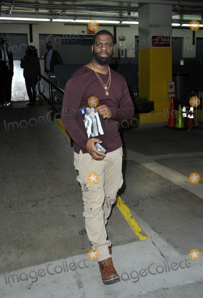 Rhymefest Photo - April 16 2015 New York CityMusician Rhymefest made an appearance at HuffPost Live on April 16 2015 in New York CityBy Line Curtis MeansACE PicturesACE Pictures Inctel 646 769 0430