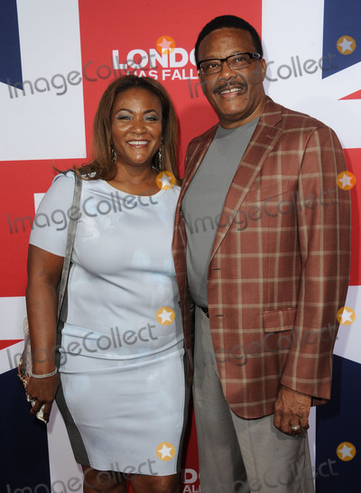 Judge Mathis Photo - March 1 2016 LAJudge Mathis arriving at the premiere of London Has Fallen at the ArcLight Cinemas Cinerama Dome on March 1 2016 in Hollywood CaliforniaBy Line Peter WestACE PicturesACE Pictures Inctel 646 769 0430