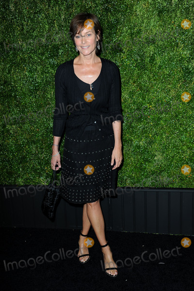 Carey Lowell Photo - April 18 2016 New York CityCarey Lowell attending the 11th Annual Chanel Tribeca Film Festival Artists Dinner at Balthazar on April 18 2016 in New York CityCredit Kristin CallahanACE PicturesACE Pictures Inctel 646 769 0430