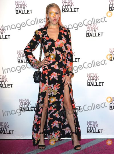 Ashley Smith Photo - September 20 2016 New York CityAshley Smith arriving at the New York City Ballet 2016 Fall Gala at the David H Koch Theater at the Lincoln Center on September 20 2016 in New York CityBy Line Nancy RiveraACE PicturesACE Pictures IncTel 6467670430
