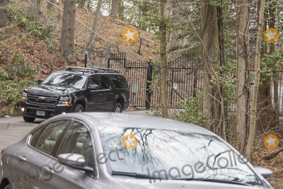 President Obama Photo - December 30 2016 Glen Cove NYBrookville NY - DECEMBER 30 General views of the home at 17 Dosoris Lane where some of the 35 Russians that President Obama expelled from the US of the country live on December 30 2016 in Brookville New YorkBy Line SolarACE PicturesACE Pictures IncTel 6467670430