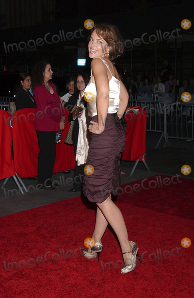 Alison Elliott Photo - Actress Alison Elliott arrives at the Assasination of Jesse James By The Coward Robert Ford at the Ziegfeld Theatre in midtown Manhattan
