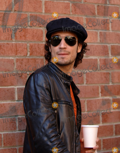 Fabrizio Moretti Photo - Fabrizio Moretti seen walking to his home which he shares with Drew Barrymore in the West Village