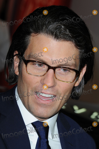 Jay Penske Photo - April 8 2016 New York CityJay Penske attending Varietys Power Of Women New York 2016 luncheon at Cipriani Midtown on April 8 2016 in New York CityCredit Kristin CallahanACE PicturesACE Pictures Inctel 646 769 0430
