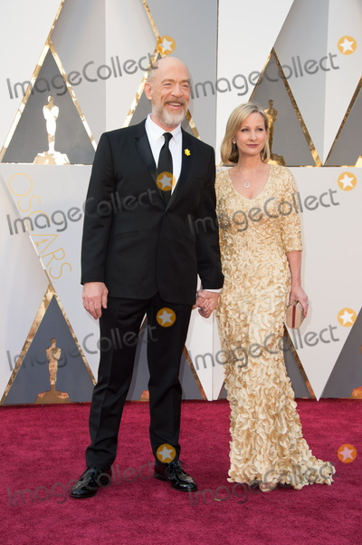 J K Simmons Photo - February 28 2016 LAJK Simmons arriving at the 88th Annual Academy Awards at Hollywood  Highland Center on February 28 2016 in Hollywood CaliforniaBy Line Z16ACE PicturesACE Pictures Inctel 646 769 0430