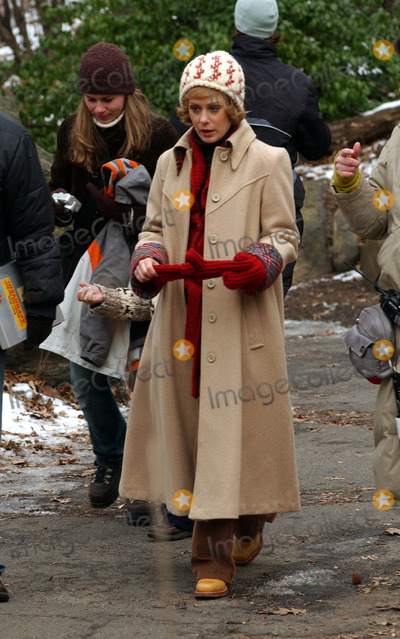 Jared Leto Photo - Jared Leto and Tara Subkoff were in Central Park filming Chapter 27 The movie follows the days leading up to the murder of John Lennon by Mark David Chapman (played by Leto) Lindsay Lohan will also be in the movie