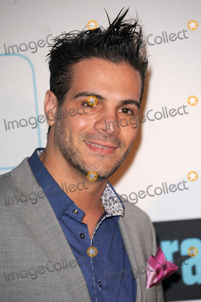 ANGELO SOSA Photo - Angelo Sosa attends the 2011 Bravo Upfront at 82 Mercer  on  March 30 2011 in New York City