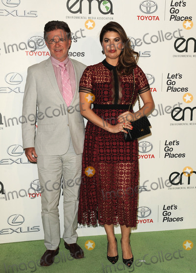 Alan Thicke Photo - October 24 2015 LAAlan Thicke arriving at the 25th Environmental Media Awards at Warner Bros Studios on October 24 2015 in Burbank CaliforniaBy Line Peter WestACE PicturesACE Pictures Inctel 646 769 0430
