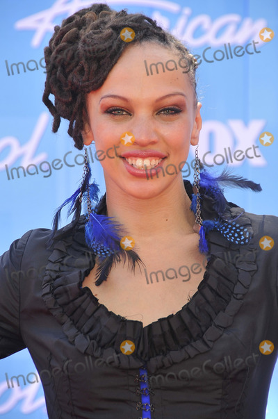 Naima Adedapo Photo - May 23 2012 LA Naima Adedapo arriving at the American Idol Season 11 Grand Finale Show at Nokia Theatre LA Live on May 23 2012 in Los Angeles California