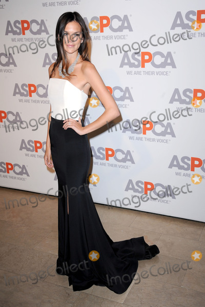 Allie Rizzo Photo - April 9 2015 New York CityAllie Rizzo attending the 18th Annual ASPCA Bergh Ball at the Plaza Hotel on April 9 2015 in New York CityPlease byline Kristin CallahanAcePicturesACEPIXSCOMTel (646) 769 0430