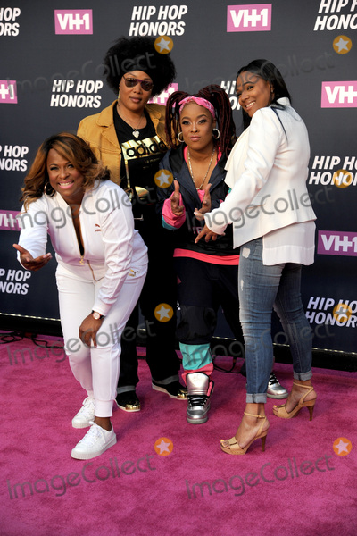 Da Brat Photo - July 11 2016  New York CityYo-YoDa Brat Monie Love and Robin Yvette attending the VH1 Hip Hop Honors All Hail The Queens at David Geffen Hall in Lincoln Center on July 11 2016 in New York CityCredit Kristin CallahanACE PicturesTel 646 769 0430