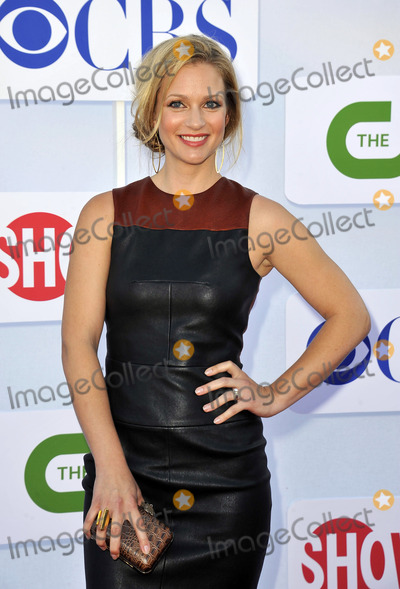 AJ Cook Photo - July 29 2012 LAA J Cook arriving at CW CBS And Showtime 2012 Summer TCA Party at The Beverly Hilton Hotel on July 29 2012 in Beverly Hills California