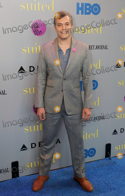 Jason Benjamin Photo - June 16 2016 New York CityJason Benjamin attending the screening of Suited during BAMcinemaFest 2016 at BAM Rose Cinemas on June 16 2016 in New York CityPlease byline Serena XuACE PicturesACE Pictures Inc Tel 646 769 0430