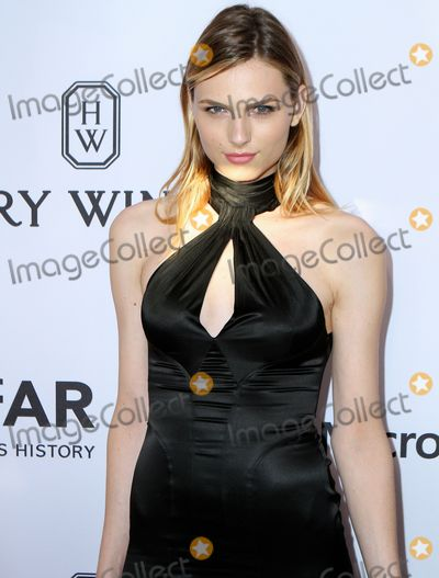 Andreja Pejic Photo - June 16 2015 New York CityAndreja Pejic arriving at the 2015 amfAR Inspiration Gala held at Spring Studios on June 16 2015 in New York CityBy Line Nancy RiveraACE PicturesACE Pictures Inctel 646 769 0430