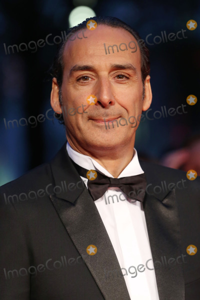 Alexandre Desplat Photo - October 7 2015 LondonAlexandre Desplat attending the premiere of Suffragette during the BFI London Film Festival at the Odeon Leicester Square on October 7 2015 in LondonBy Line FamousACE PicturesACE Pictures Inctel 646 769 0430