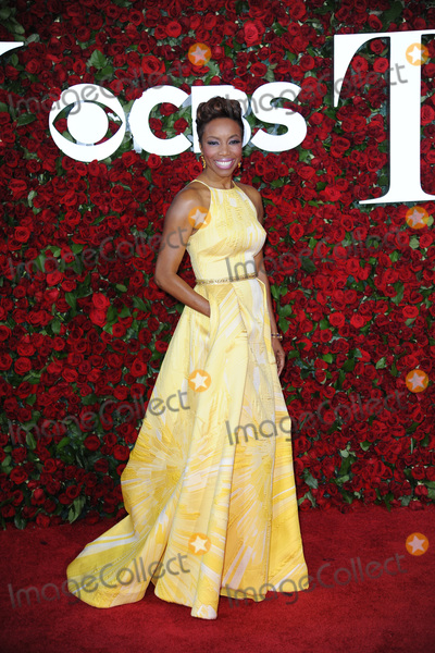 Heather Headley Photo - June 12 2016  New York CityHeather Headley attending the 70th Annual Tony Awards at The Beacon Theatre on June 12 2016 in New York CityCredit Kristin CallahanACE PicturesTel 646 769 0430